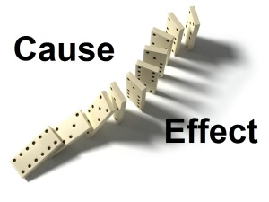 cause-and-effect